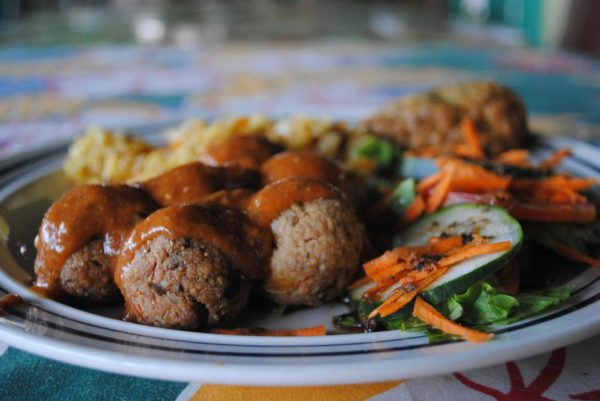 Top 10 Vegan-Friendly Eateries in The World