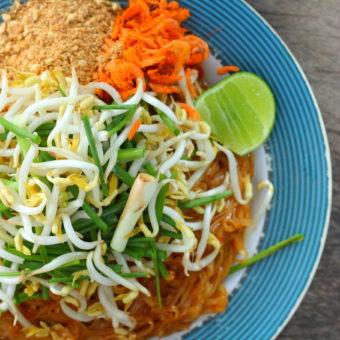 Skinny Pad Thai