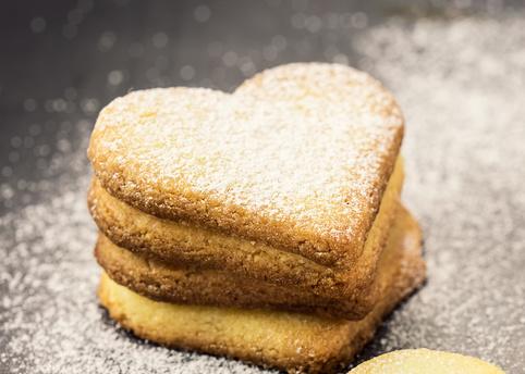 vegan paleo sugar cookie