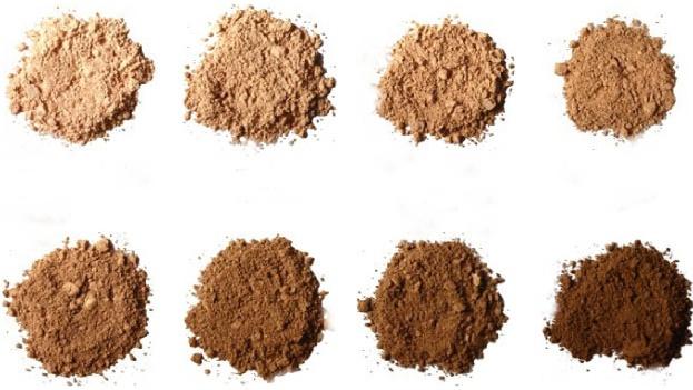 Mineral Makeup, Diy  | PaleoVeganista