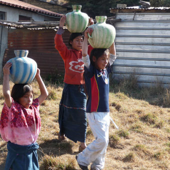 Backpacker's Guide to Guatemala: Hydration