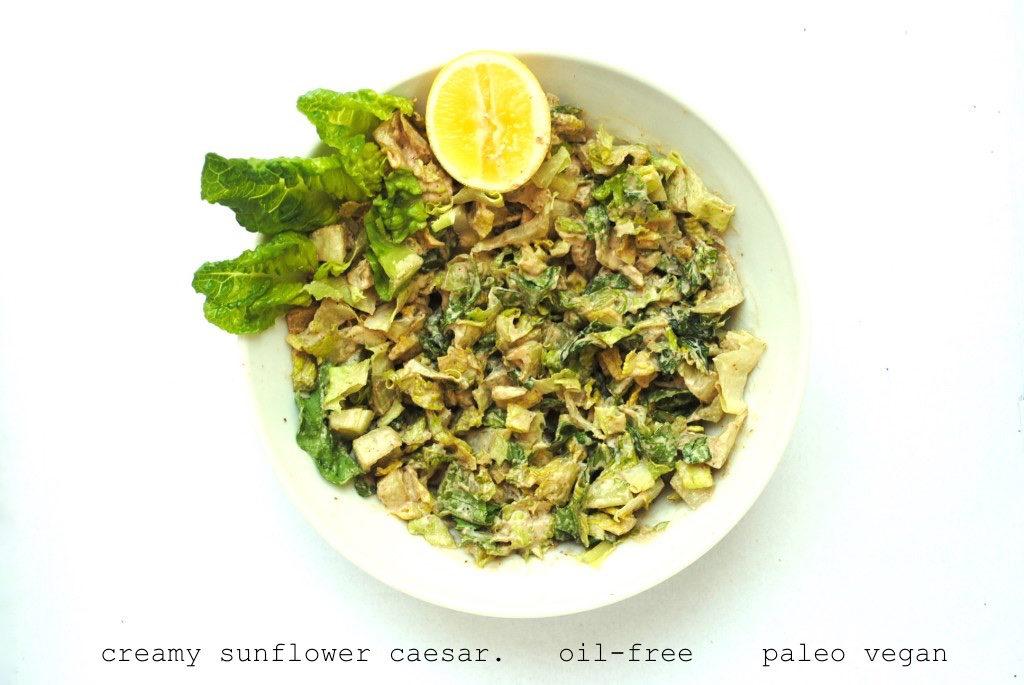vegan caesar salad (1)