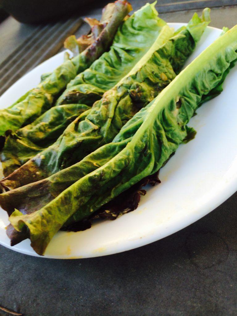 lettuce wrap carnitas