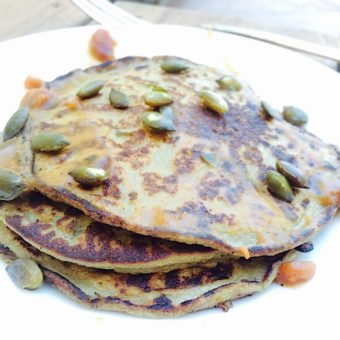 Pepita Pancakes